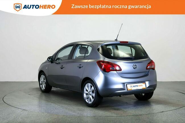 Opel Corsa DARMOWA DOSTAWA, klimatyzacja , multifunkcja, 1 Właściciel, Warszawa - zdjęcie 3