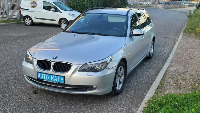 BMW 520 na prywatne raty od 1000 bez BIK KRD Kraków - zdjęcie 6
