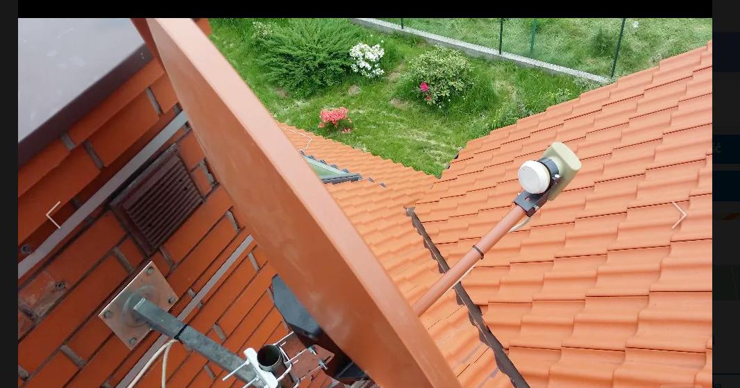 NAPRAWA SERWIS REGULACJA MONTAŻ ANTEN SATELITARNYCH DVB-T 24h Proszowice - zdjęcie 3