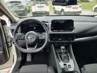 Nissan Qashqai 1.3 DIG-T MHEV 140 KM 6MT Premiere Edition Komorniki - zdjęcie 7