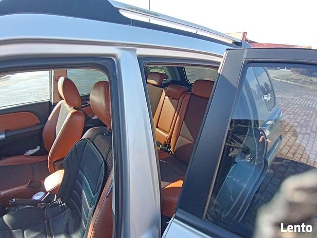 Kia sportage2 2005r. Żary - zdjęcie 3