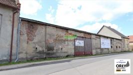 Działka (usługowa) z budynkiem gospodarczym Bogdaszowice - zdjęcie 3