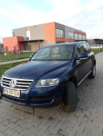 VW Touareg Niski przebieg !! Nowy Sącz - zdjęcie 9