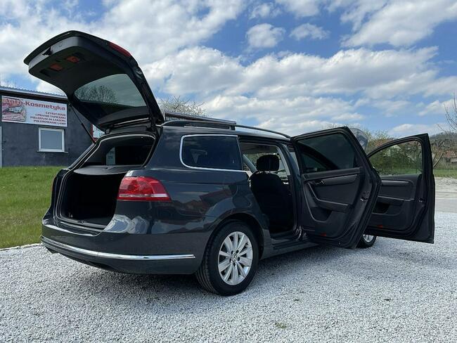 Volkswagen Passat 2.0 TDI 140KM *DSG* Strzegom - zdjęcie 11