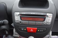 5 DRZWI Śliczna Zadbana 1,0 benz.68 KM Klimatyzacja 2 *koła! Białogard - zdjęcie 8