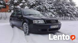 Audi A6 C5 2002 manual kombi Stalowa Wola - zdjęcie 1