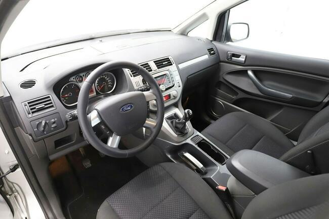Ford C-Max DARMOWA DOSTAWA, PDC, Grzan fotele, Klima auto Warszawa - zdjęcie 12