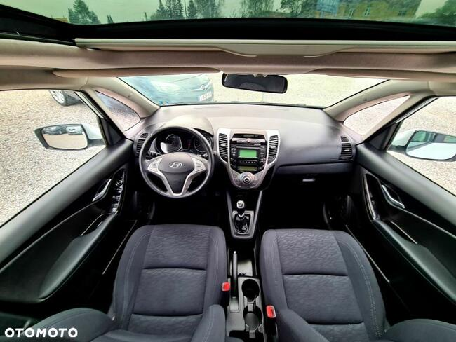 Hyundai ix20 benzyna 120 tyś km Zamość - zdjęcie 2