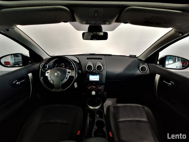 Nissan Qashqai 1.6 DOHC 117 KM, Kamera cofania, Salon PL, Gwarancja Gdynia - zdjęcie 5