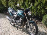 HONDA CB 500 Śrem - zdjęcie 2