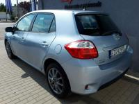 Toyota Auris I właściciel wyposażenie niski przebieg Gwarancja Zgierz - zdjęcie 5