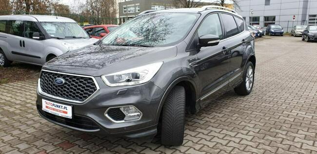 Ford Kuga VIGNALE Warszawa - zdjęcie 1