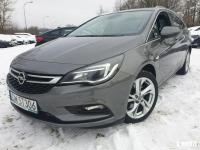 Opel Astra 1.6 CDTI Dynamic S&S Kombi Salon PL Piaseczno - zdjęcie 2