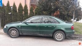 Audi a4 b5 1.9 tdi 1999r Ursus - zdjęcie 2
