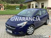 Opel Corsa 1.4 benzyna / Salon PL I-właściciel / Bezwypadkowa Skępe - zdjęcie 1