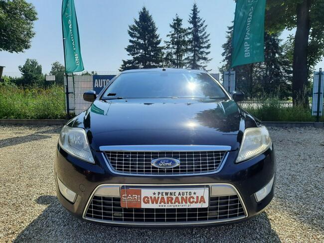 Ford Mondeo klimatronik, tempomat, czujniki parkowania przód tył Chełm Śląski - zdjęcie 2