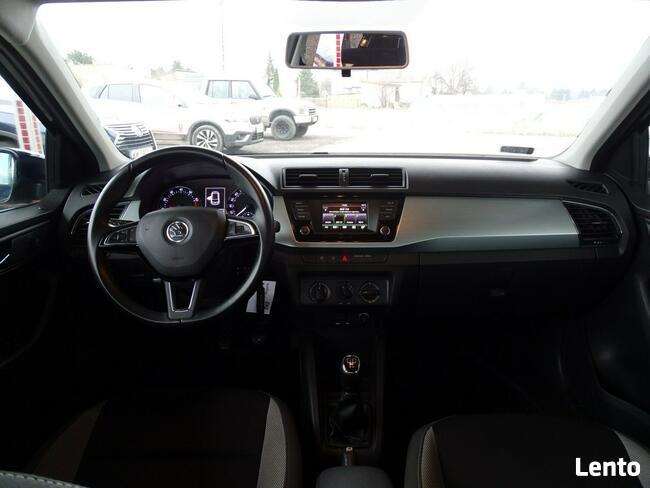 Škoda Fabia 1.2 Salon PL! 1 wł! ASO! FV23%! Transport GRATIS Warszawa - zdjęcie 10