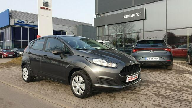 Ford Fiesta Trend Kraków - zdjęcie 1