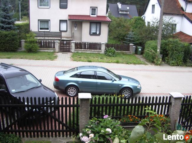AUDI A6 V6 2.4 SE Wilanów - zdjęcie 2