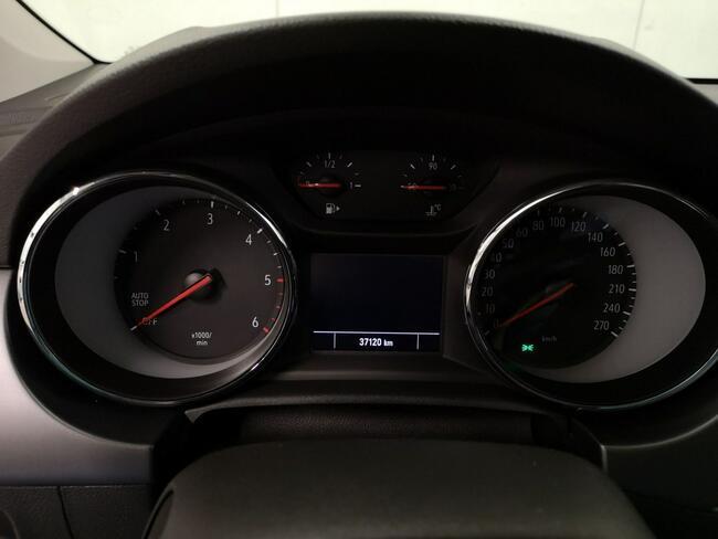 Opel Astra faktura VAT 23%, niski przebieg, opłacony, transport GRATIS Niepruszewo - zdjęcie 7
