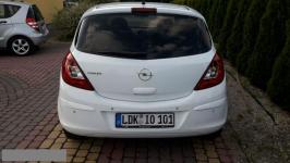 Opel Corsa 1,4 16v klimatyzacja bez wypadkowa z Niemiec opłacona Szczytniki nad Kaczawą - zdjęcie 4