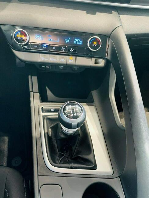 Hyundai Elantra Nowa 1.6 MPI 6MT SMART Łódź - zdjęcie 11