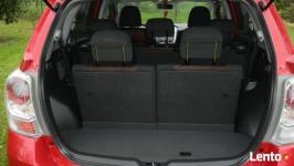 Toyota VERSO, 7-osobowa, 2011r Sanok - zdjęcie 7