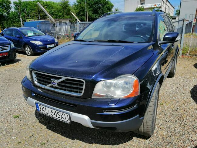 Volvo XC 90 4x4 Słupsk - zdjęcie 1