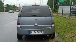 Opel Meriva 1.6 B 105 KM 157 tys. km Klimatyzacja z Niemiec Rzeszów - zdjęcie 10