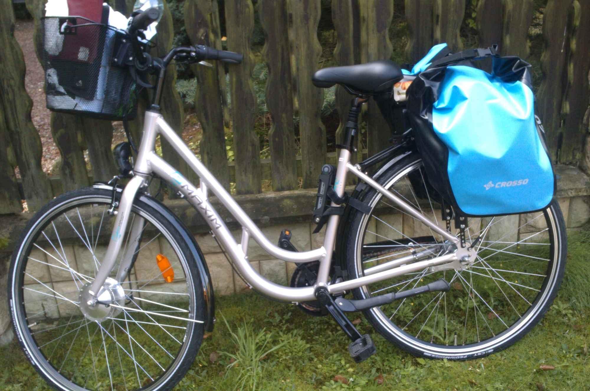Sprzedam rower elektryczny Pszów - zdjęcie 1