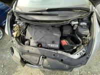 Honda Civic 2.2 CDTI 140km niski przebieg Pleszew - zdjęcie 6