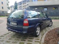 Opel Vectra B 1.6 benz // Klima // Alu // NOWY PRZEGLĄD Psie Pole - zdjęcie 4