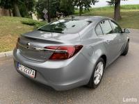 Opel Insignia Lift Sedan Duża navi Super stan Gostyń - zdjęcie 6