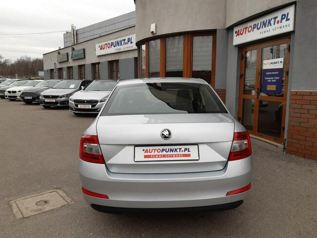 Škoda Octavia STYLE Katowice - zdjęcie 6
