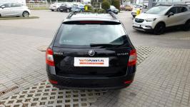 Škoda Octavia kombi III AMBITION Suchy Las - zdjęcie 4