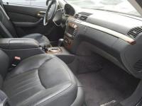 Mercedes S 55 AMG 2005, 5.4L, uszkodzony przód Słubice - zdjęcie 6