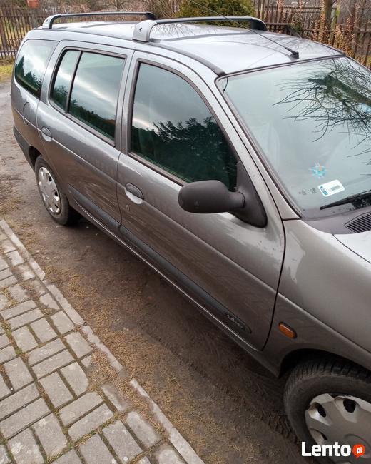 Sprzedam Renault Combi Łódź - zdjęcie 2