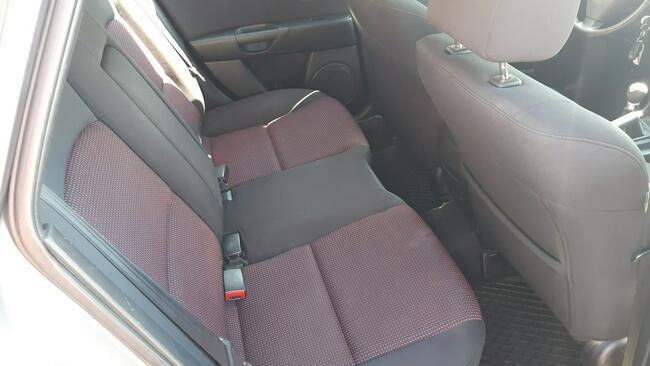 Mazda 3 1.6 105 KM Exclusive w kraju od 2017 Tychy - zdjęcie 6