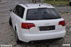 Audi A4 Elbląg - zdjęcie 10