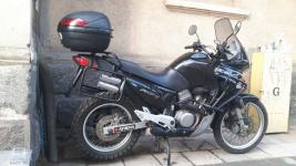 Sprzedam Honde XL650V Transalp Olsztyn - zdjęcie 1