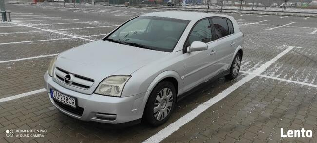 Opel Signum 2.2 DTI Lublin - zdjęcie 2