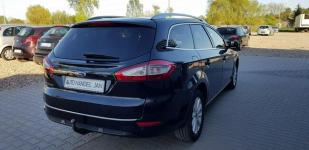 Ford Mondeo 2,0 D 140 KM Chełmno - zdjęcie 3