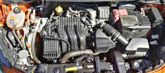 Nissan Micra 1.0 Cedrowice-Parcela - zdjęcie 12