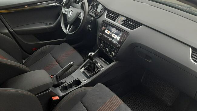 Škoda Octavia STYLE Suchy Las - zdjęcie 9
