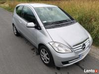 Ekonomiczny Mercedes Klasa A, nowy przegląd ważny rok + OC, Bałuty - zdjęcie 12