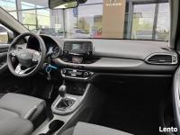 Hyundai I30 110KM Classic Plus Abonament Poznań - zdjęcie 12