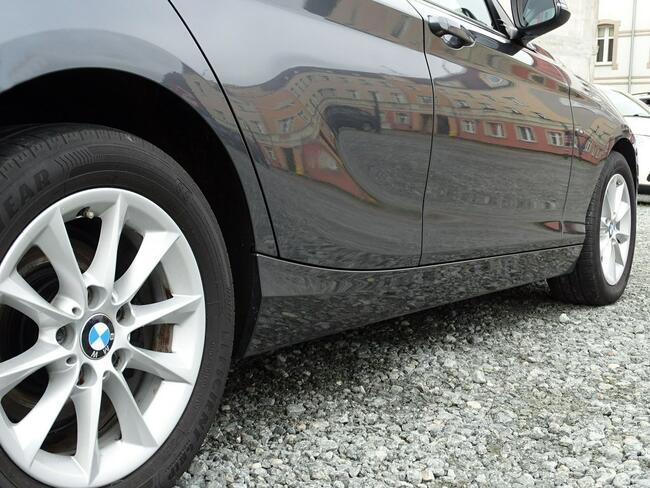 BMW 116 Benzyna Zarejestrowany Ubezpieczony Elbląg - zdjęcie 5