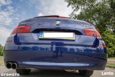BMW Seria 5 cena do negocjacji Sosnowiec - zdjęcie 8