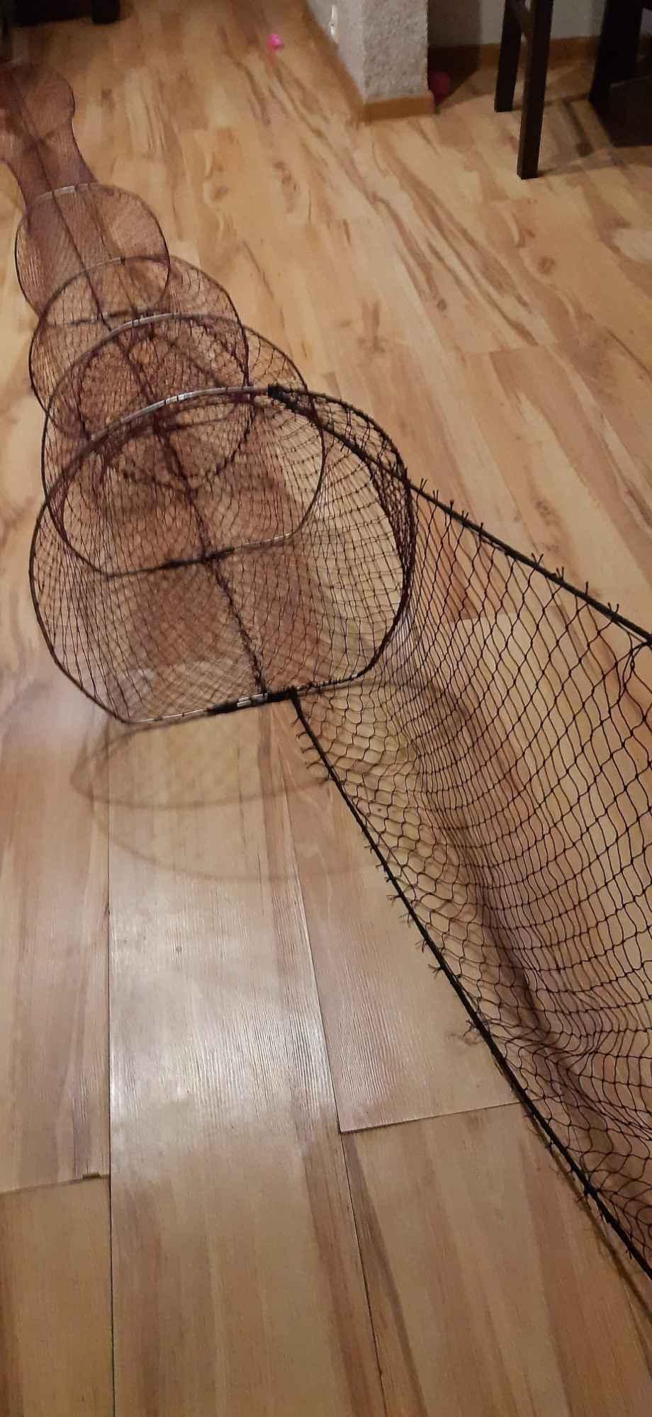 Sieci rybackie Golub-Dobrzyń - zdjęcie 7