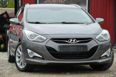 Hyundai i40 Opłacony 1.7CRDI 136KM Serwis Kamera Navi Led Gwara Kutno - zdjęcie 12